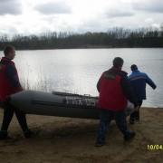 Учения на водных объектах